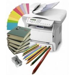 Fotocopias Super Economicas Color