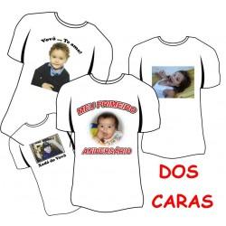 Camiseta Basica BLANCA...
