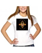 Camisetas Prediseñadas